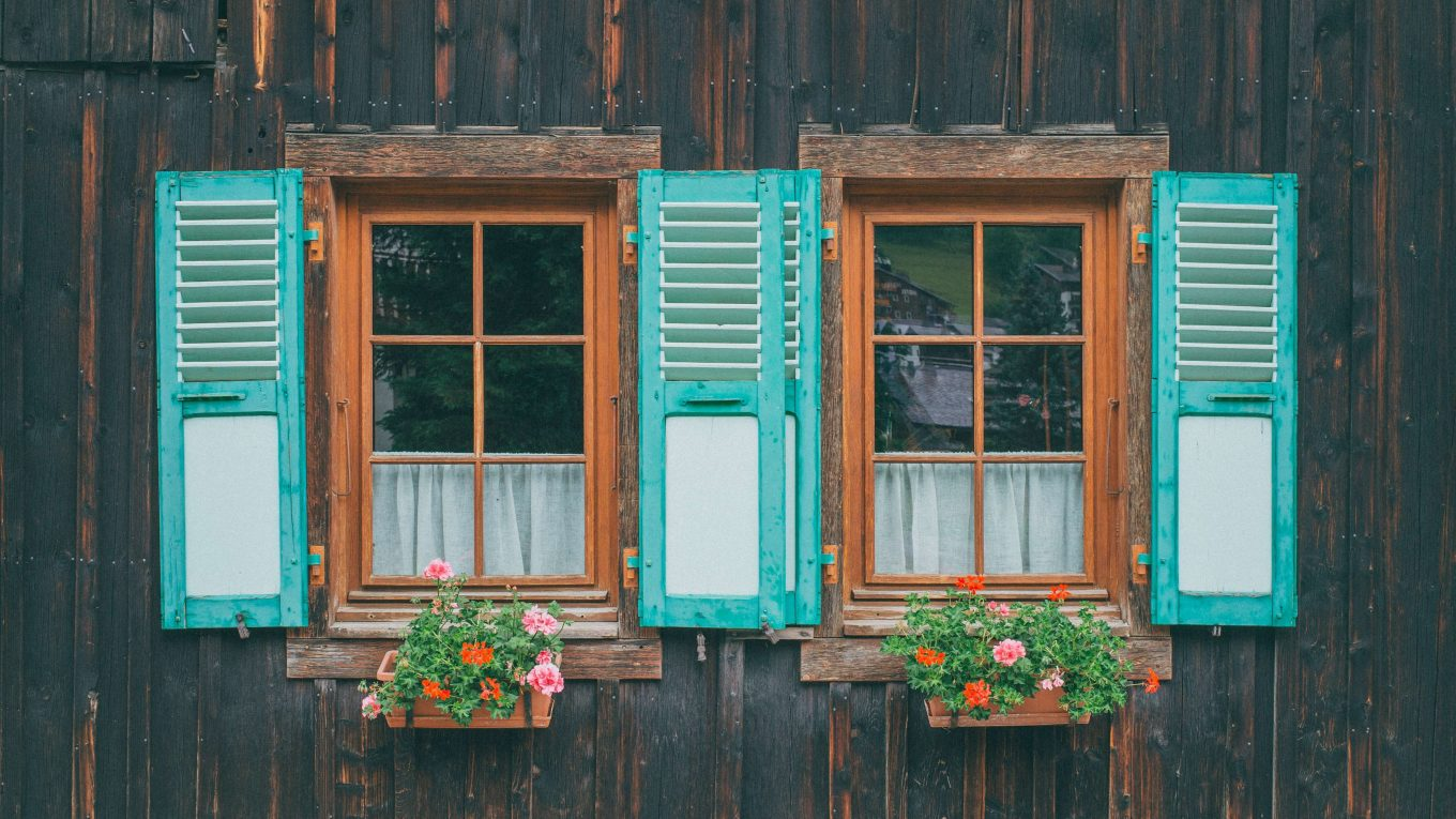 Which Wood Is the Best for Window Frame
